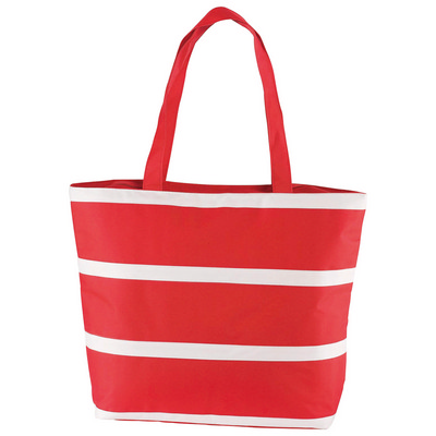 Picture of Insulated Cooler Bag - Red