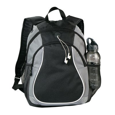 Picture of Coil Backpack - Grey