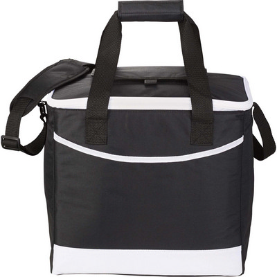 Picture of Chill Out 36 Can Cooler - White