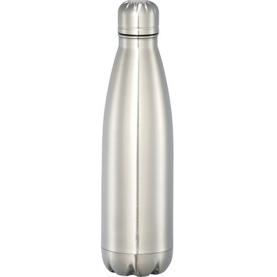 Picture of Mega Copper Vacuum Insulated Bottle - Si