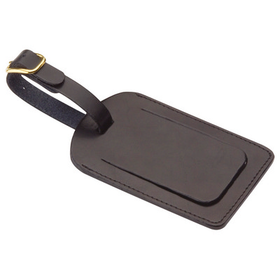 Picture of Covered Luggage Tag