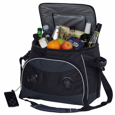 Picture of Festival Music Cooler