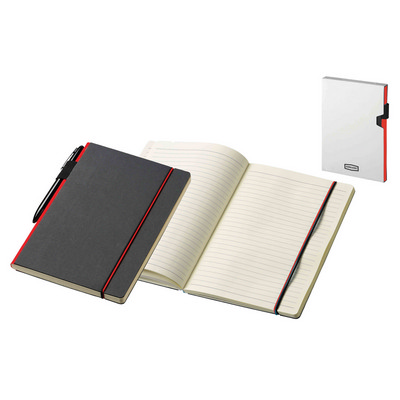 Picture of Cuppia Notebook - Red