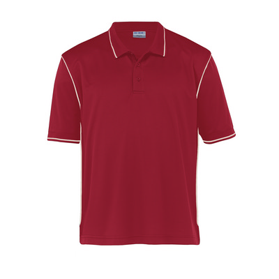 Picture of Dri Gear Hype Polo - Mens