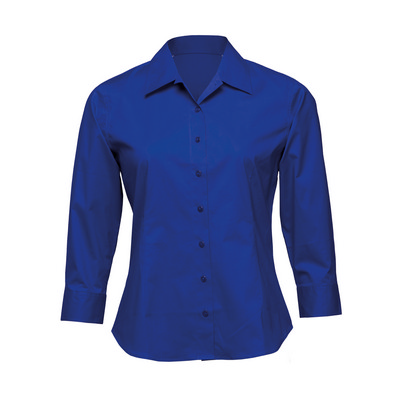Picture of Womens Stretch Fitted Blouse