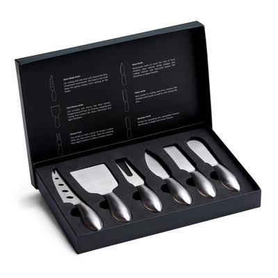 Picture of Formaggio Cheese Knife 6 pcs Set