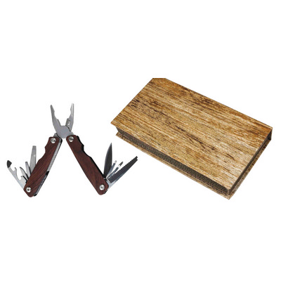 Picture of Trekk Wood Finish Mutli Tool