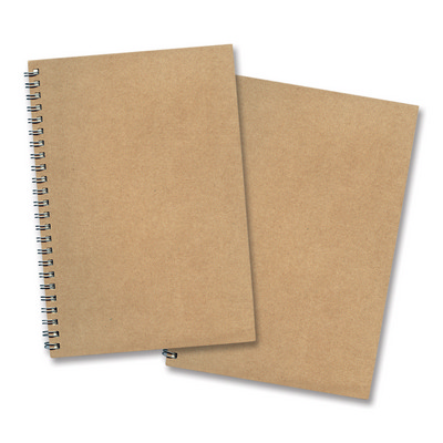 Picture of Eco Note Pad - Medium
