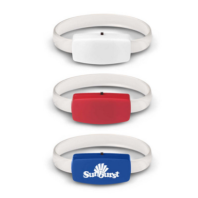 Picture of Glow Wristband Safety Light