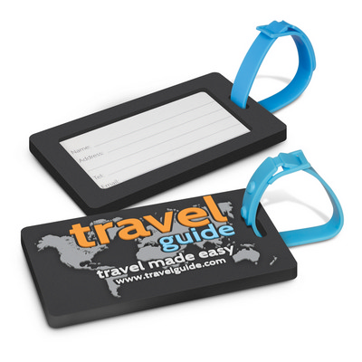 Picture of PVC Luggage Tag