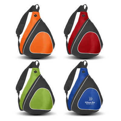 Picture of Padded Sling Backpack