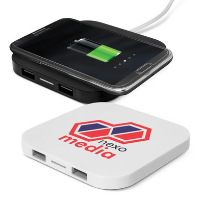 Picture of Impulse Wireless Charging Hub