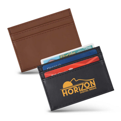 Picture of RFID Data Blocking Card Holder