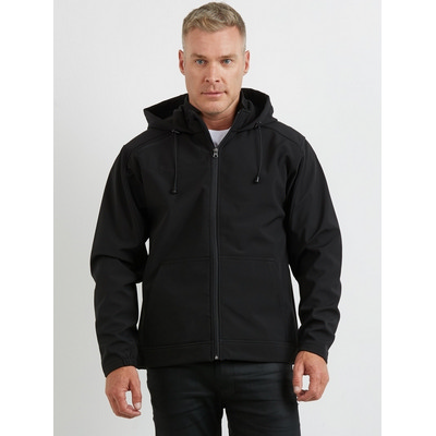 Picture of 3K Softshell Hoodie