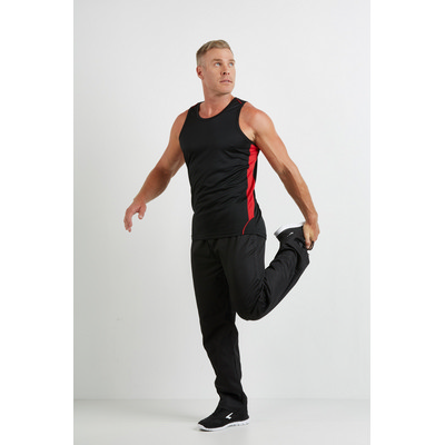 Picture of Matchpace Singlet - Adults