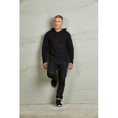 Picture of Mens Lightweight Hoodie