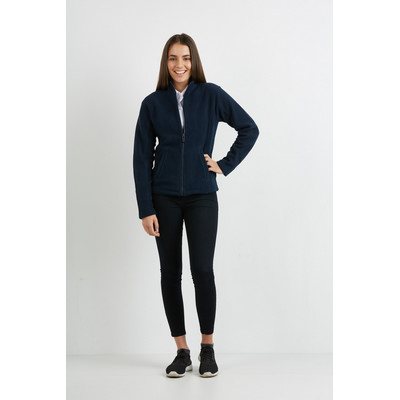 Picture of Womens Microfleece Jacket