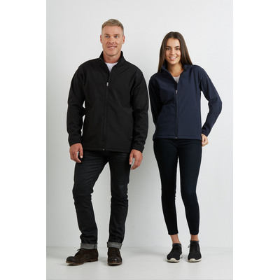 Picture of Mens 3K Softshell Jacket