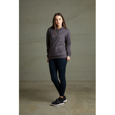 Picture of Womens 360 Pullover Hoodie