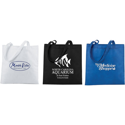 Picture of Polypro Non-Woven Convention Tote
