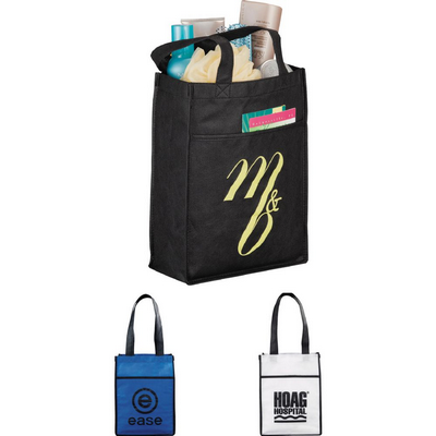 Picture of PolyPro Non-Woven Gift Tote