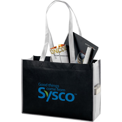 Picture of PolyPro Non-Woven Small Shopper Tote