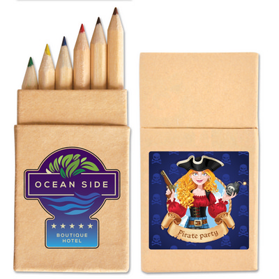 Picture of Monet Pencil Set