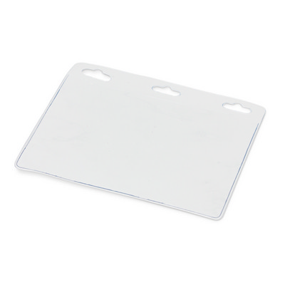 Picture of Clear Vinyl ID Holder