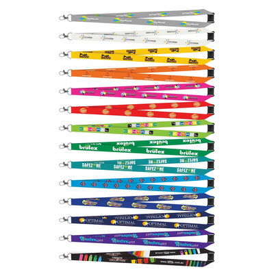 Picture of Colour Max Lanyard
