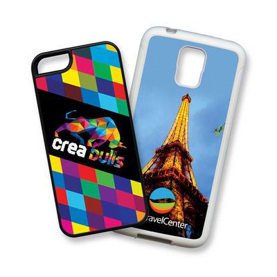 Picture of Soft Touch Phone Cover Series