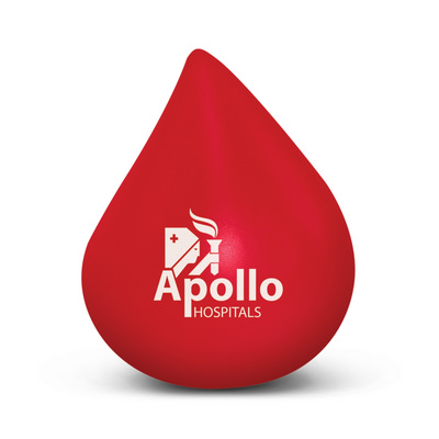 Picture of Stress Blood Drop