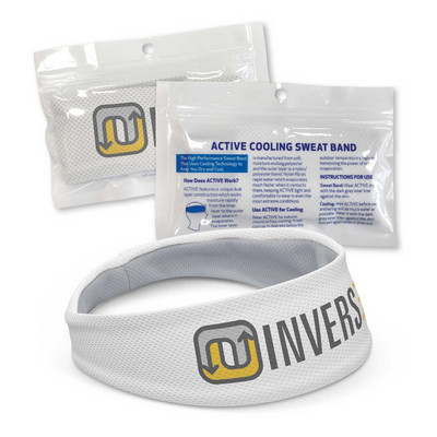 Picture of Active Cooling Sweat Band