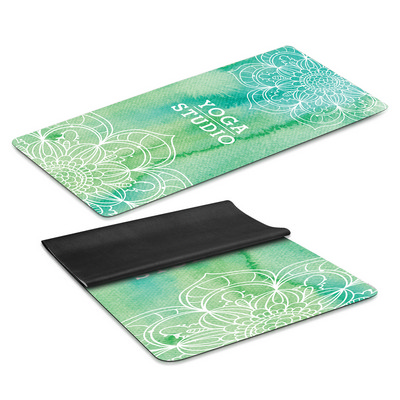 Picture of Mantra Yoga Mat
