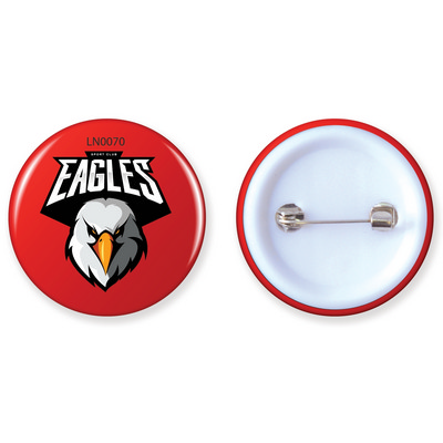 Picture of Button Badge 32mm