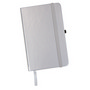 Urban Notebook - Silver