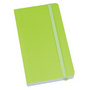 Insert Notebook - Lime Green