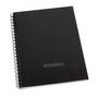 A4 Spiral Bound Notebook