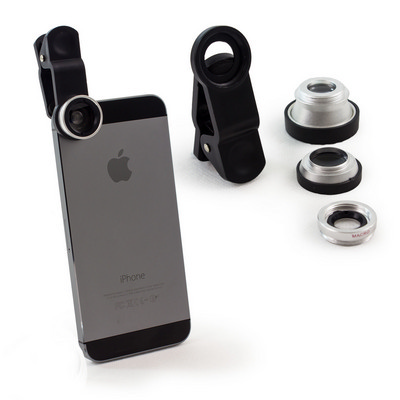 Picture of 3 In 1 Lens Kit