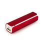 City Power Bank - 2600 mAh - Red