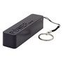 Power Bank - 2200 mAh  - Black