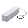 Power Bank - 2200 mAh - White