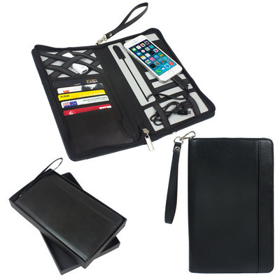 Picture of Power Bank Travel Wallet - 4000 mAh