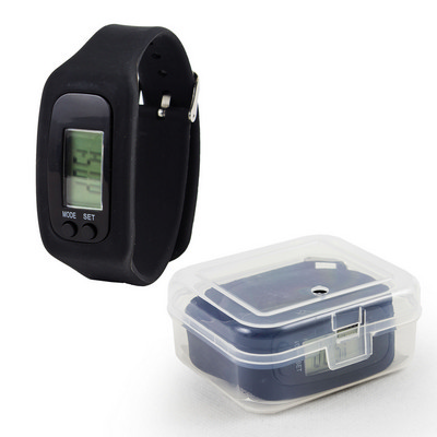 Picture of Smart Watch Pedometer