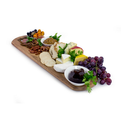 Picture of Grazer Cheese Board - Wooden
