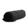 Blanket In Pouch - Black