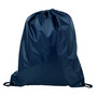 Drawstring Bag 210D - Navy Blue