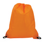 Drawstring Bag 210D - Orange