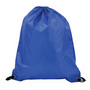 Drawstring Bag 210D - Royal Blue