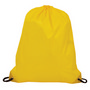 Drawstring Bag 210D - Yellow