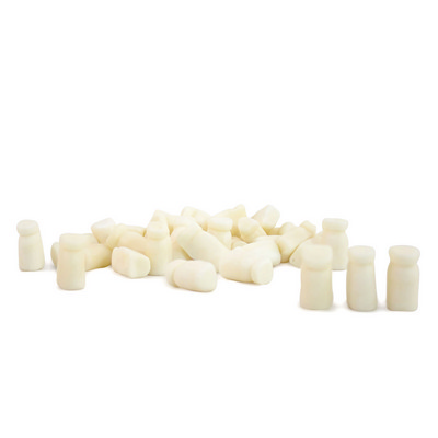 Picture of Confectionery 80gm Bag - Milk Bottles